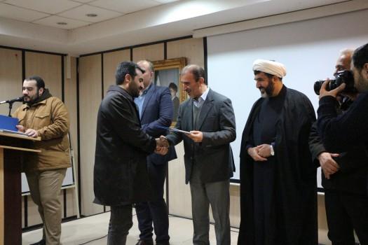 انتخابات کارگروههای تخصصی شورایاریها برگزار شد