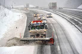 بارش برف و باران در ۱۱۵محور شریانی و برف روبی ۲۹۹۷۰ کیلومتر از جادهها