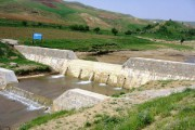 تخصیص اعتبار ناچیز برای آبخیزداری