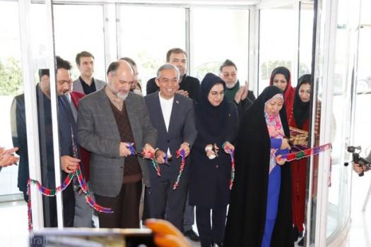 آغاز به کار نهمین جشنواره بینالمللی مد و لباس فجر