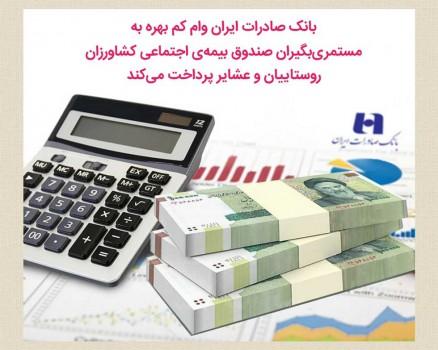 بازدهی ٨٠ درصدی سهم بانک صادرات ایران در سال ٩٨