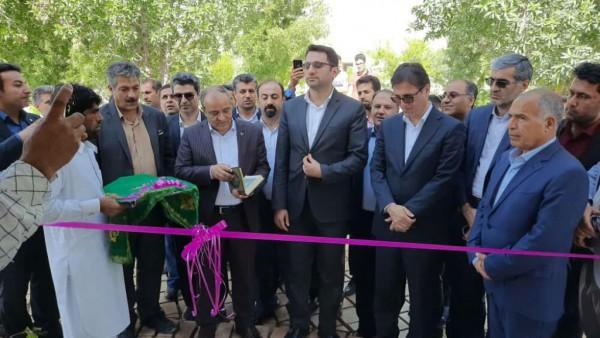 پرداخت ۱۵۳۰ میلیارد ریال تسهیلات بانک توسعه تعاون در بوشهر