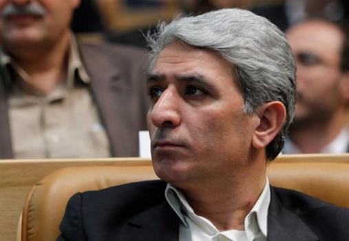 بازدید مدیرعامل بانک ملی از دو شعبه تهران