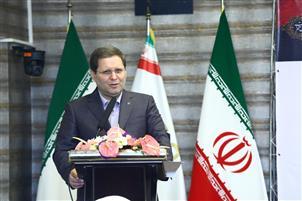 پیام مدیرعامل بانک صنعتومعدن به مناسبت چهلویکمین سالگرد پیروزی انقلاب اسلامی