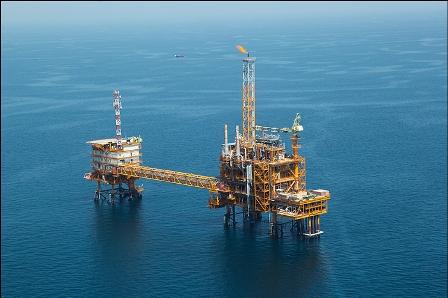 رشد ۴۷۰ درصدی برداشت نفت از میادین مشترک غرب کارون