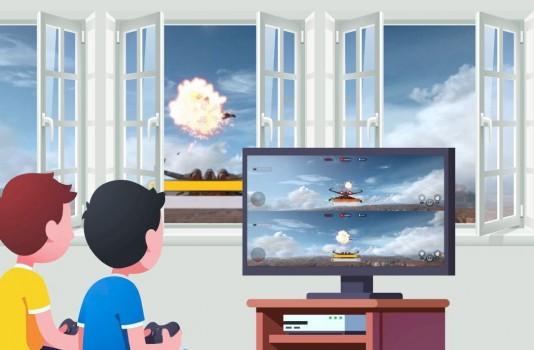 رشد ۷۴ درصدی تماشای آنلاین انیمیشن در روزهای خانهنشینی مردم