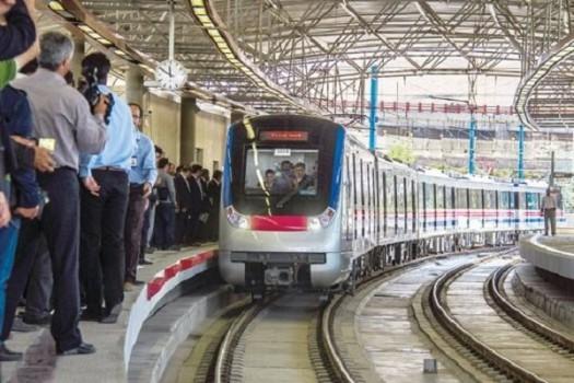 افزایش ساعت کار مترو و اتوبوس تا ساعت ۲۲ از اول آذر