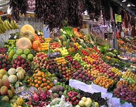 جدیدترین قیمت میوه، صیفی و محصولات پروتئینی در میادین