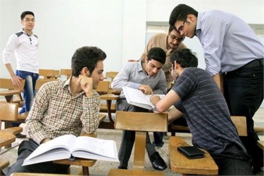 افزایش جمعیت دانشجویی کشور در سال ۹۸