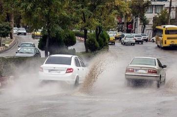ورود سامانه بارشی جدید به کشور طی هفته آینده
