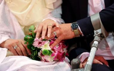 پرداخت ۵۰ هزار میلیارد تومان وام ازدواج تا پایان سال ۹۹