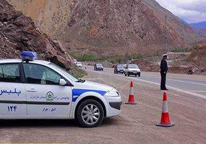 خبرخوش رییس پلیس راهور ناجا به رانندگان دارای جریمه معوقه