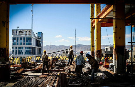 استانداردسازی و نظارت بر مصالح ساختمانی در دستور کار است