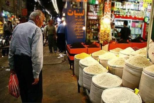 نوسان قیمت کالاهای اساسی در آبان ماه ۹۹