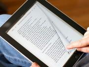 فروش ۲۳۶ هزار نسخه کتاب الکترونیک