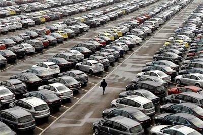 کاهش ۲۰ تا ۲۵ درصدی قیمت خودروهای داخلی