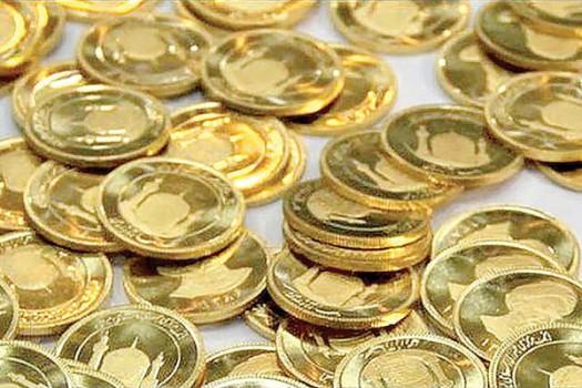 قیمت سکه دوشنبه ۱۵ دی ۱۳۹۹ به ۱۲ میلیون و ۱۰۰ هزار تومان رسید