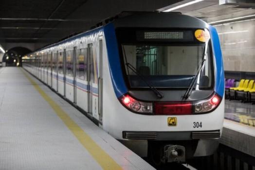عملیات اجرایی طولانی ترین خط مترو کشور در تهران آغاز شد