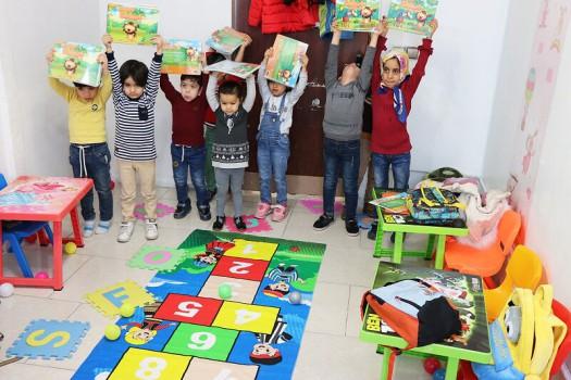 خواندنیهایی برای خردسالان در بازار حقیقی و مجازی کتاب