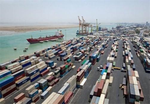 تراز تجاری کشور تا نیمه آذرماه منفی دو میلیارد دلار است