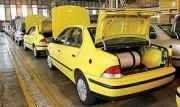 ۱۰۰ هزار خودروی عمومی در کشور رایگان گازسوز شد