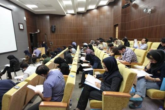 زمان برگزاری هشتمین آزمون استخدامی کشوری تغییر کرد
