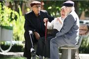 افزایش ۱۰ درصدی جمعیت سالمند ایران