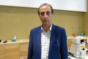محمدرضا حیاتی از سازش با کرونا و ممنوعالکاری میگوید