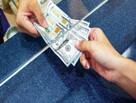 روند صعودی دلار در کانال ۲۳ هزار تومانی