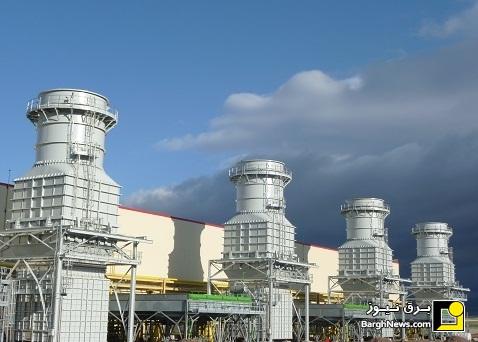 واحد دوم گازی نیروگاه قشم به زودی افتتاح رسمی میشود