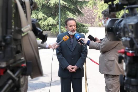 توضیحات واعظی نسبت به گزارش دیوان محاسبات درباره مدیران متخلف دولتی
