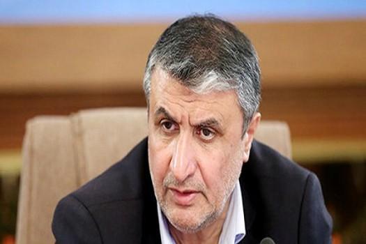 تاکید وزیر راه بر ساماندهی نظام نوسازی حملونقل
