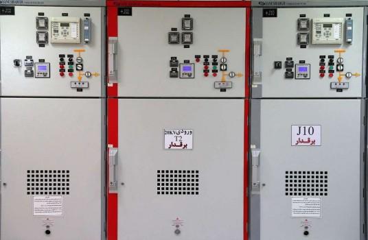 افزایش استفاده از ذخایر آبی برای تولید برق به دلیل تعمیرات سالانه نیروگاهها