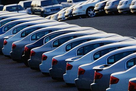 حقوق ورودی خودرو برای ترخیص دپوشده ها در گمرک است