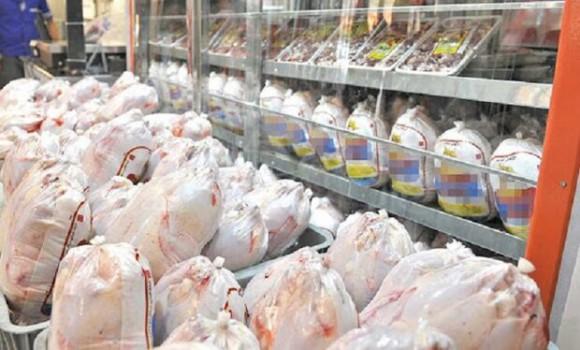 قیمت مرغ به ۲۰ هزار تومان رسید