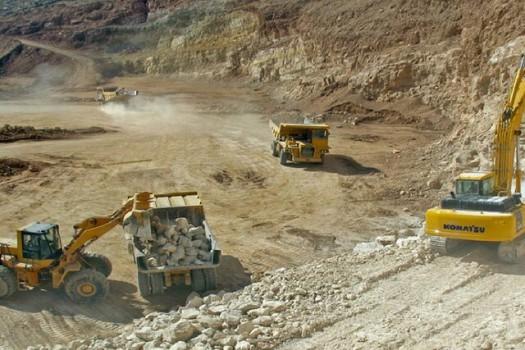 جذب ۸.۵ میلیارد دلار در بخش تجارت خارجی معدن