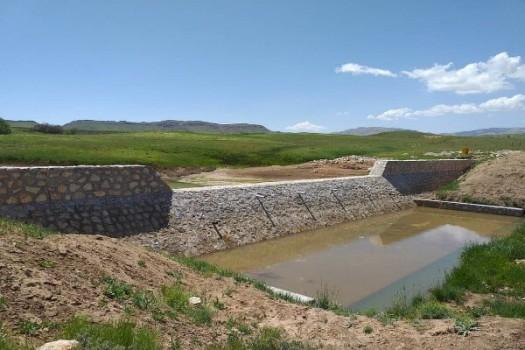 بهره برداری از ۵۵ پروژه بزرگ صنعت آب و برق تا پایان سال