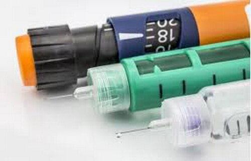 وضعیت انسولین قلمی در داروخانههای هلال احمر