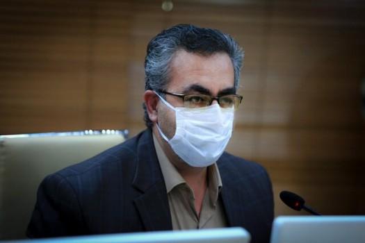 ویروس کرونای هندی تاکنون در ایران دیده نشده است