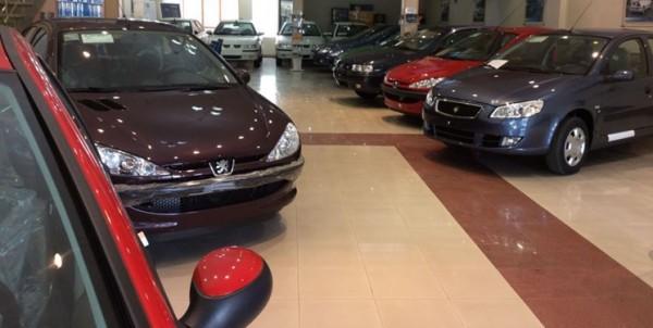 نگاهی به وضعیت خدمات فروش خودروساران داخلی