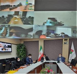 برگزاری نشست دورسخنی همکاریهای حملونقل ایران با اتحادیه اقتصادی اوراسیا