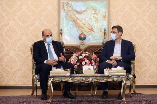 رفع موانع بانکی ظرفیتهای مرزی ایران و عراق را فعال میکند
