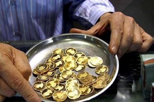 قیمت سکه طرح جدید ۲۳ مهرماه به ۱۶ میلیون و ۱۰۰ هزار تومان رسید