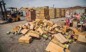 گام جدید برای مقابله با قاچاق کالا و ارز