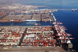 صادرات کالاهای ایرانی به ۱۴۳ کشور جهان در سال ۹۹
