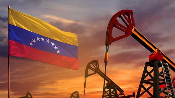ذخایر نفت ونزوئلا به مرز اشباع نزدیک شد