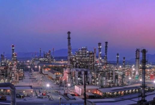 تأمین ۷۰ درصد گاز کشور از مجتمع پارس جنوبی