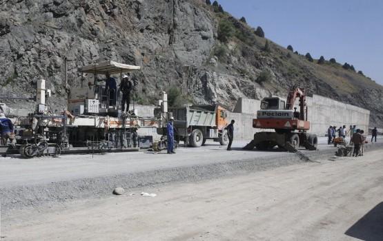 شمارش معکوس برای افتتاح پروژه ۴ هزار میلیارد تومانی «کنار گذر جنوبی تهران»
