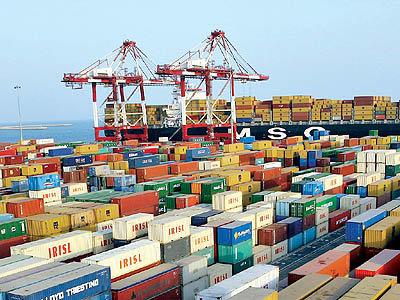 تجارت بیش از ۶.۸ میلیارد دلاری ایران و ترکیه در سال ۹۹