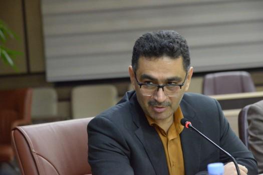 کسب رتبه سوم منطقه یک در نگهداشت شهر در بین مناطق ۲۲ گانه شهرداری تهران
